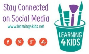 Stay Connected on Social Media Learning4kids