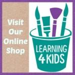 Visit our online shop white
