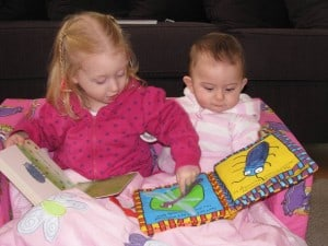 tips for helping kids learn to read