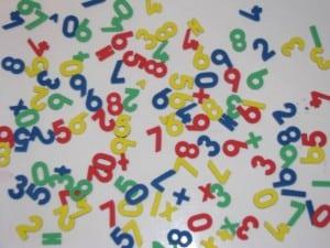 Number activities for kids