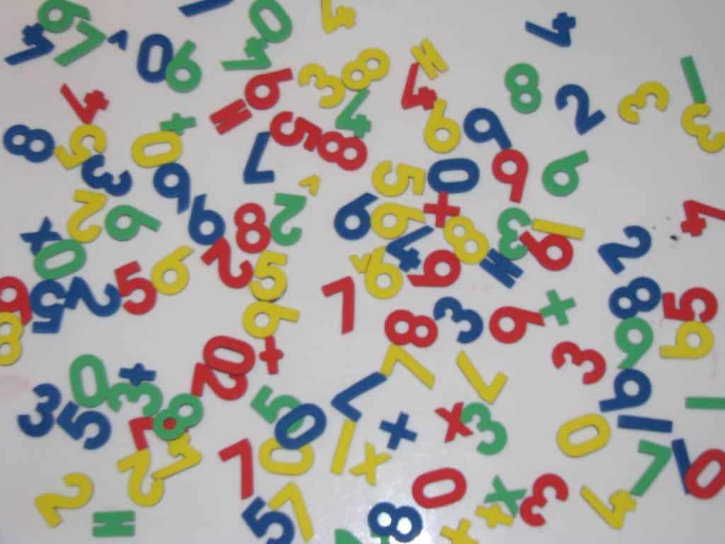 Number sort   Learning 4 Kids