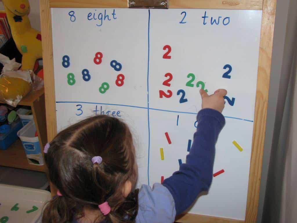 Worksheet Kids Number Learning number sort learning 4 kids searching
