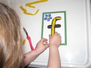 activities for eye and hand coordination