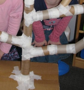 toilet roll activities