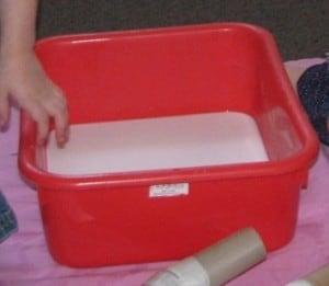 paper mache activities for kids