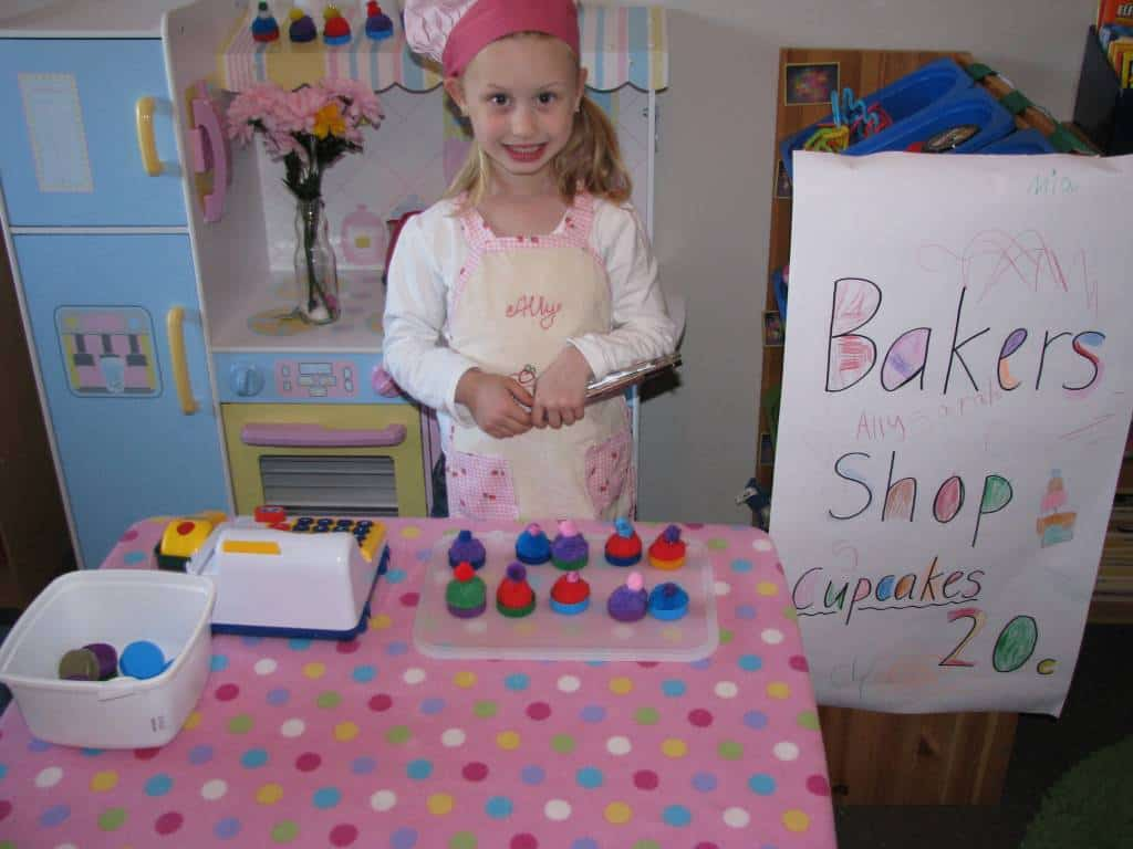 Imaginative Play Baker 39 S Shop Learning 4 Kids