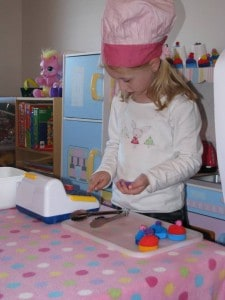 Benefits of imaginative play