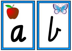 Literacy Activities for kids