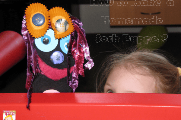 Ideas For Sock Puppets Learning 4 Kids