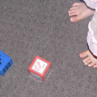 Dice games to get the body moving