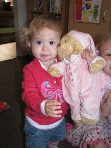 Nursery Rhyme Activity for Kids
