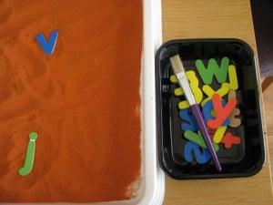 Fun alphabet activities for kids