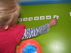 Skip Counting Acitivites for Kids