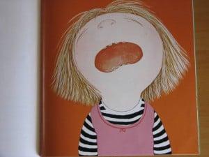Annie's Chair - Beautiful illustrations by Deborah Niland