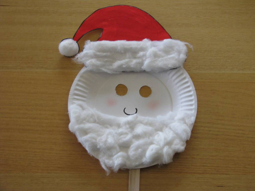 Christmas Arts And Crafts Ideas For Children Part - 36: Still ...