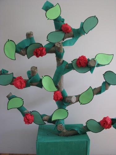 bond of trees with seasons essay