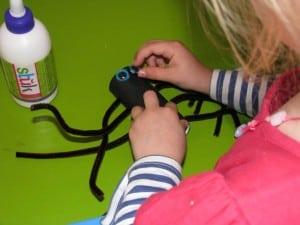 Halloween crafts ideas for kids
