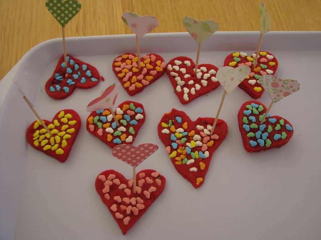 Save Valentines