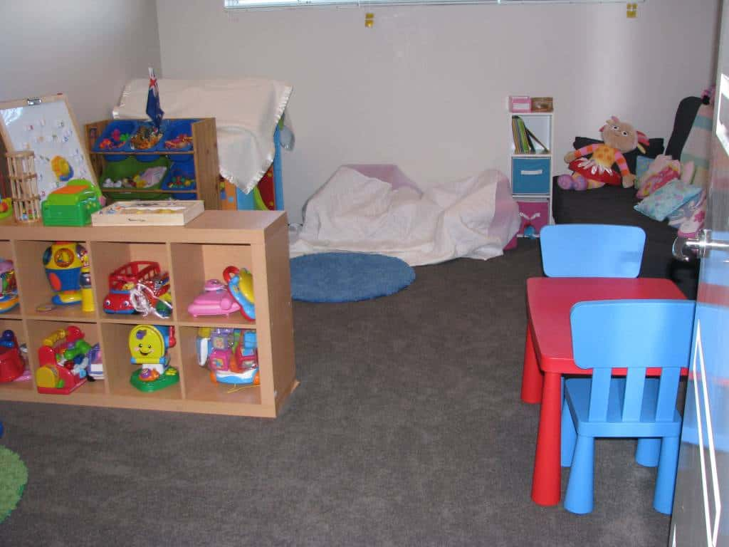 Small Children S Room Ideas: Playroom Ideas For Kids