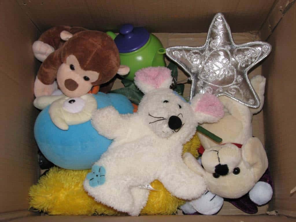 the nursery rhyme box learning 4 kids