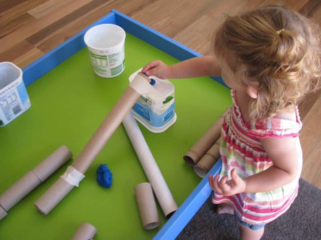How to Make Playdough (Play-doh): 4 Steps (with Pictures)