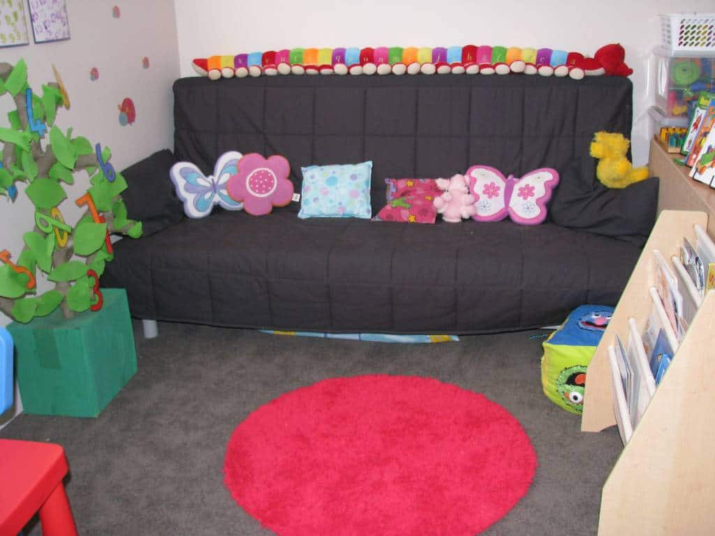 Playroom ideas 4 numbers theme learning 4 kids book covers for Number 4 decorations