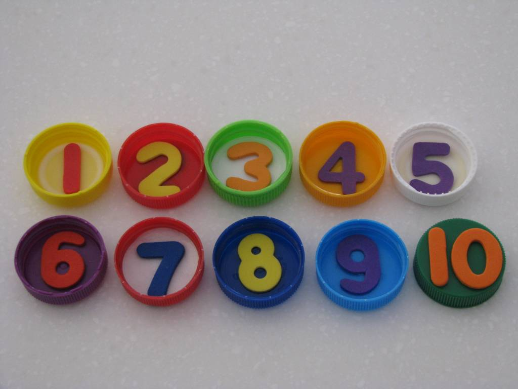Worksheet Kids Number Learning painting with homemade number stamps learning 4 kids these will make learning