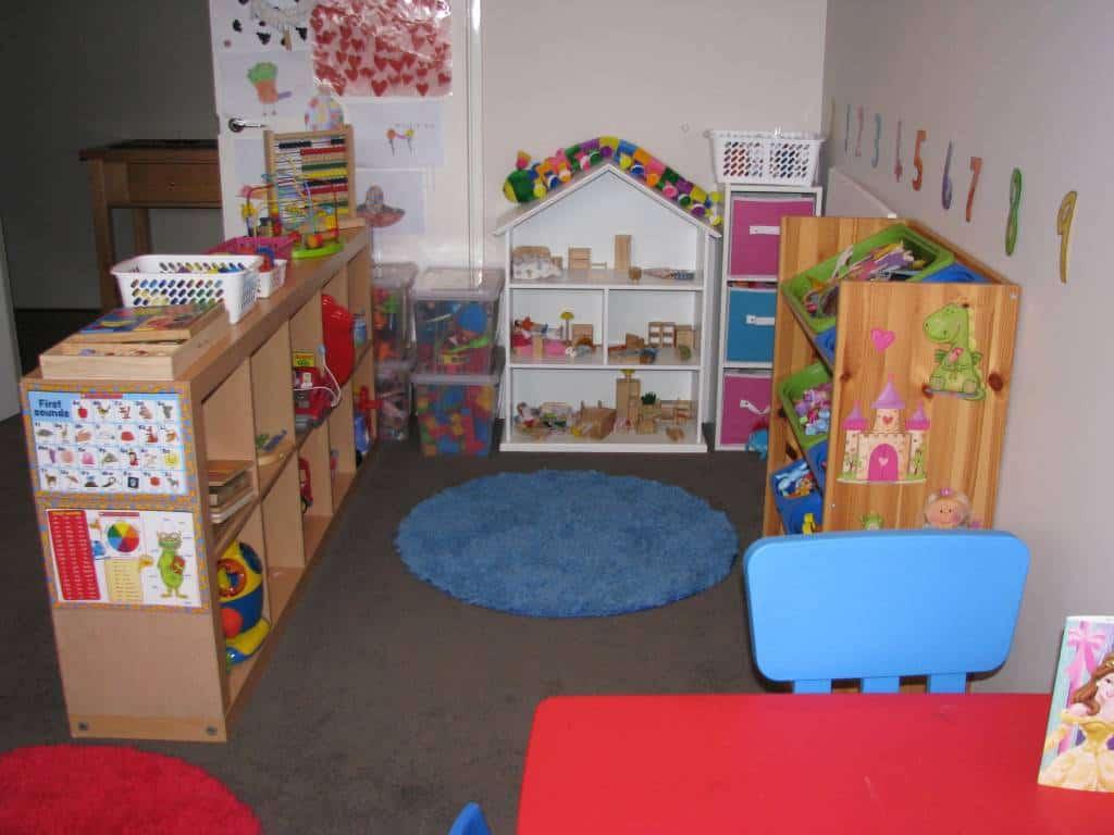 Play Room Ideas 5 | Learning 4 Kids