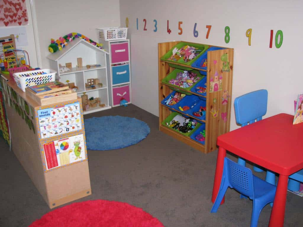 Play Room Ideas 5 Learning 4 Kids