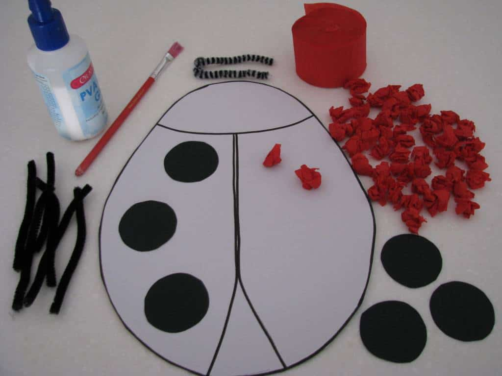 red day craft ideas learning colours learning 4 5322