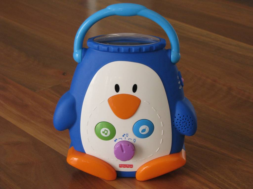 Fisher Price Discover N Grow Soother Review Plus Giveaway