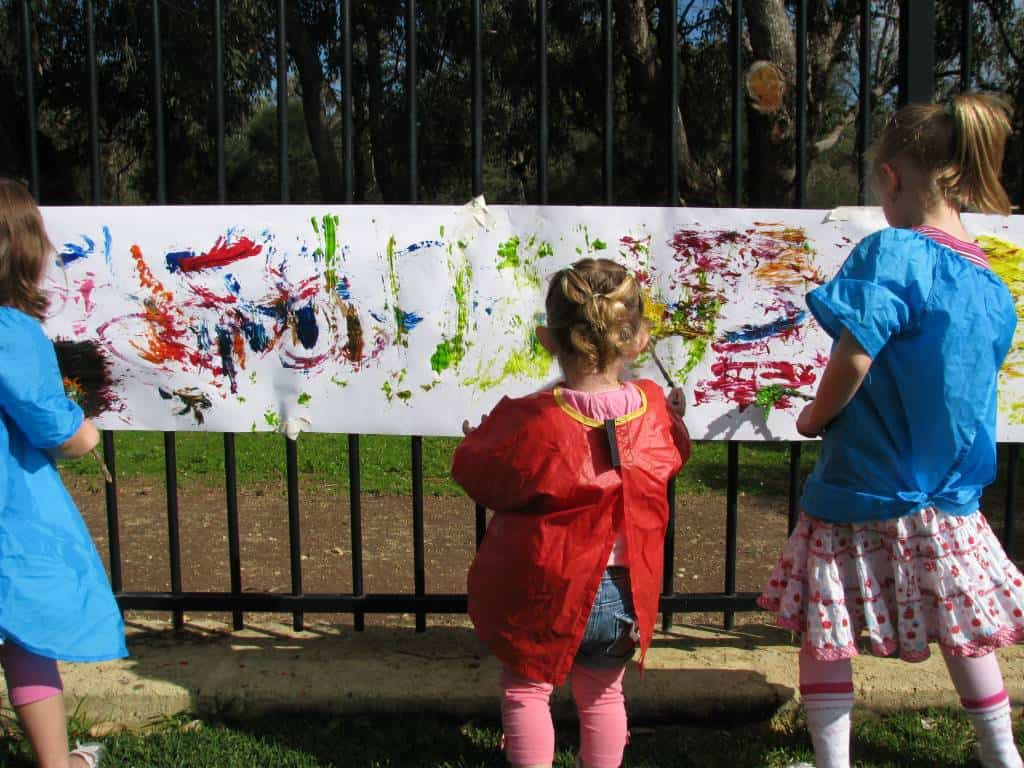Paint Rollers With Patterns Textured Painting With Nature S Paint Brushes Learning 4