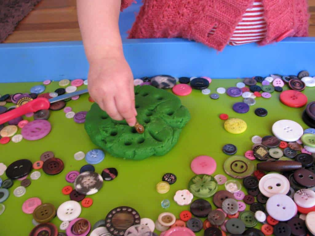 Learn Colours with Play Doh Mountain of Colours for ...
