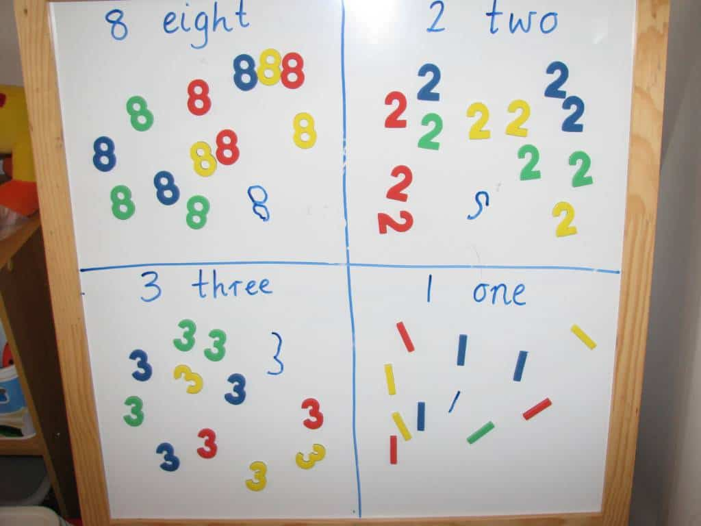 List Of Number Activities on Subitising Printable Dice Game
