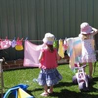 imaginative play