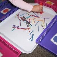 colour activities