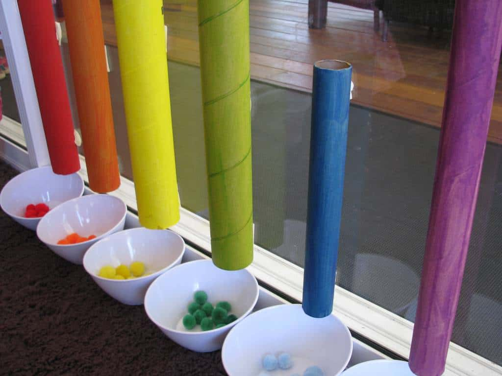 colour activities for kids - Colour Games For Preschoolers