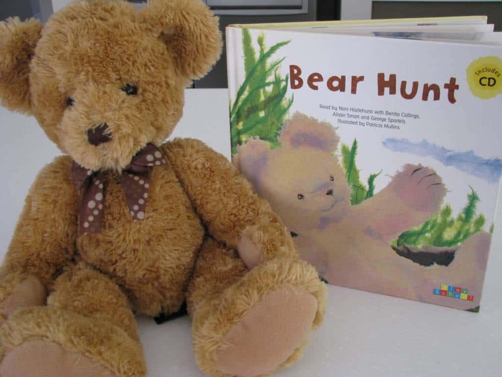 A Bear Hunt 4 Years - 5 Years | Le...