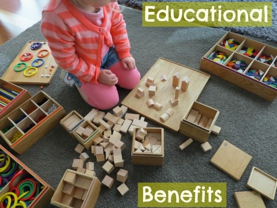 Educational Benefits 7