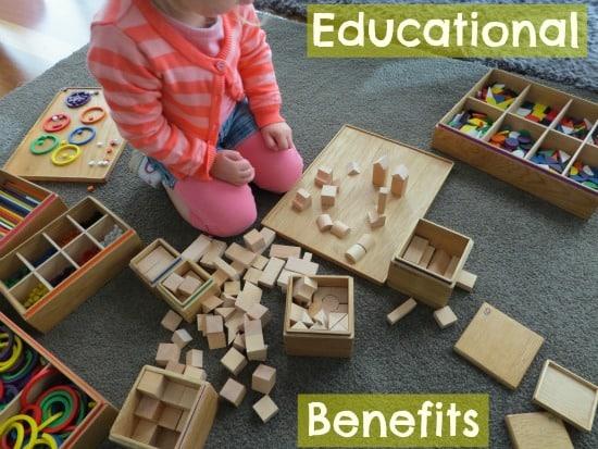 Educational Benefits 7
