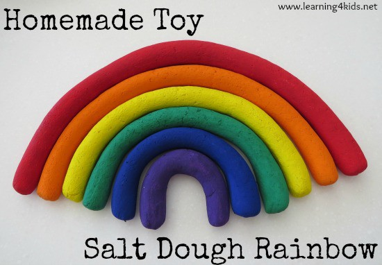 homemade toy ideas