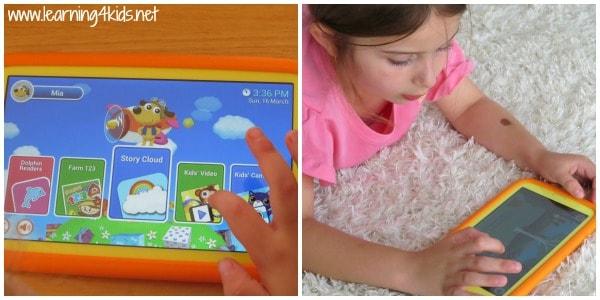 Samsung Galaxy Tab 3 Kids 2