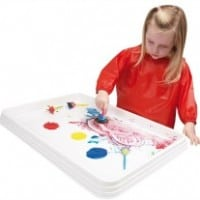 Buy large activity art and craft tray online
