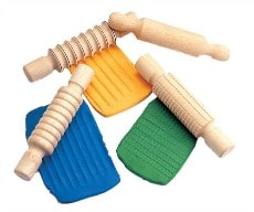 Playdough Shaping Tools | Free Delivery.