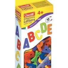 Upper Case Magnetic Letters