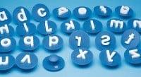 Buy Alphabet Paint Stampers Online