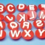 Alphabet Paint Stampers Uppercase Pack of 26
