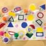 Geometric Stampers Pack of 14