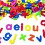 Buy Self – Adhesive Lowercase Foam Letters Online