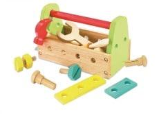 Hape My First Tool Box